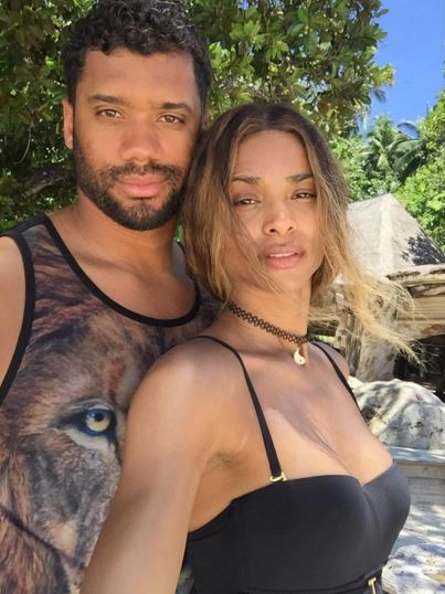 20 Times Ciara & Russell Wilson Made Us Say 'Aww'