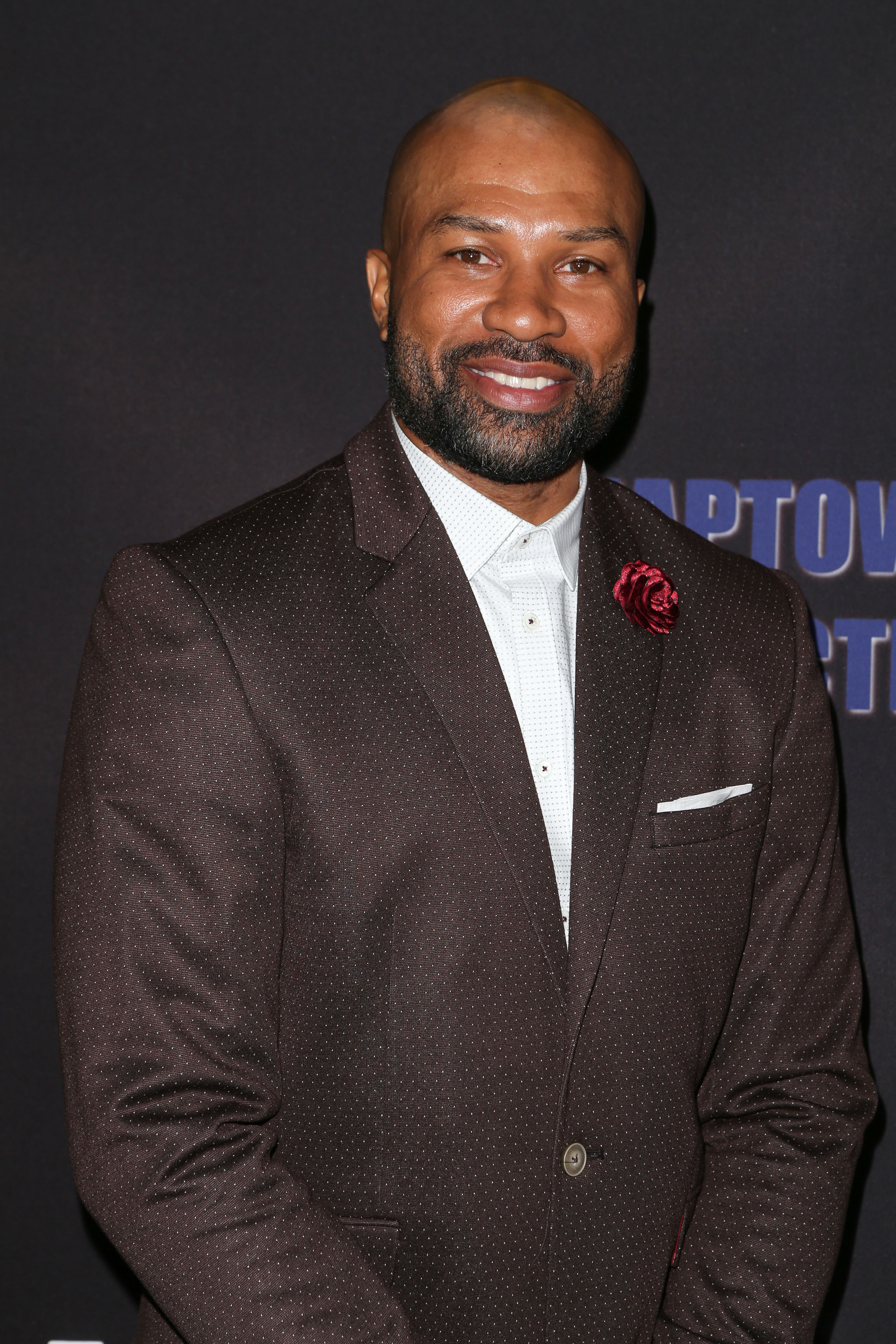 working as tv analyst derek fisher eyes next coaching shot new york ap a year after being fired derek fisher is back in nba arenas at the tv table