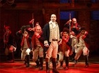 'Hamilton' Leads Tony Nods, Sets Record With 16 Nominations