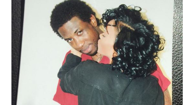 Gucci Manes Girlfriend Lets Fans See How Hes Living In Prison