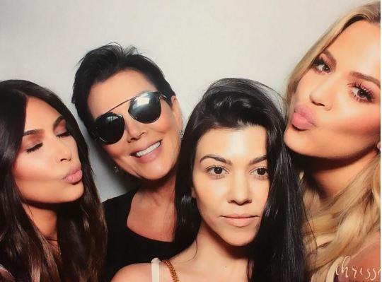 Kardashian/Jenner Family