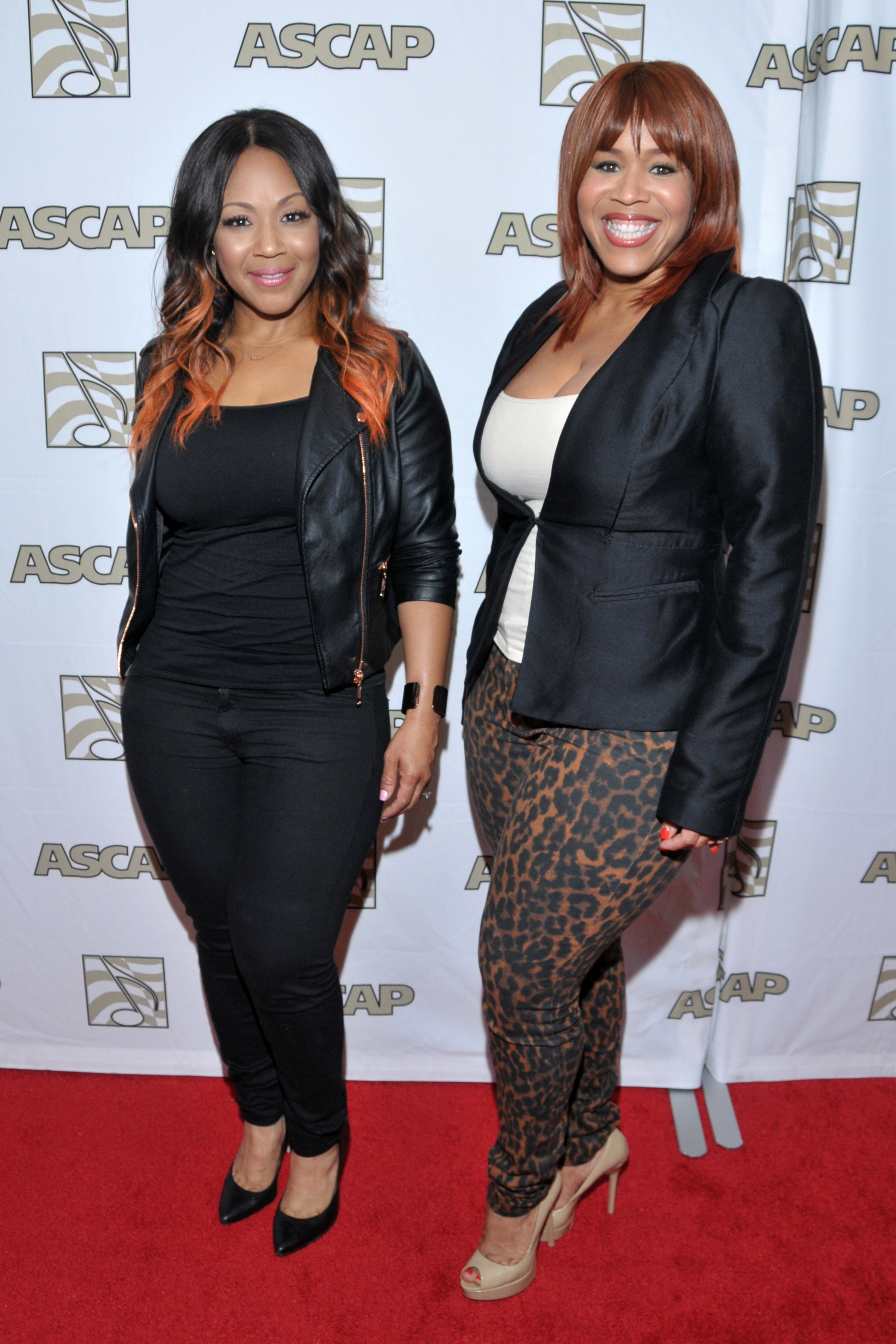 06/25/2015 - Tina Campbell, Erica Campbell - 28th Annual ASCAP Rhythm and Soul Awards in Beverly Hills  - Arrivals - Beverly Wilshire Hotel - Beverly Hills, CA, USA - Keywords: Mary Mary Orientation: Portrait Face Count: 1 - False - Photo Credit: Glenn Francis / PRPhotos.com - Contact (1-866-551-7827) - Portrait Face Count: 1