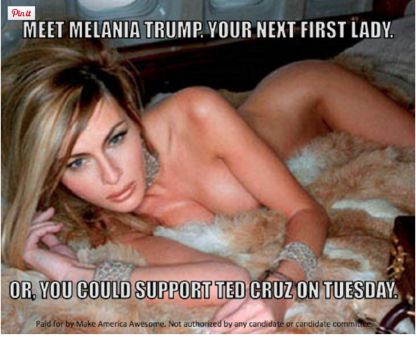 MelaniaTrump