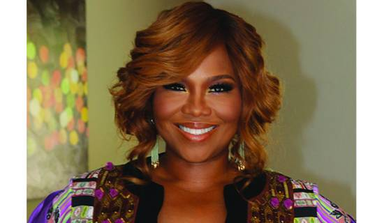 Mona Scott Young Is Over Ratchet Credits Husband For