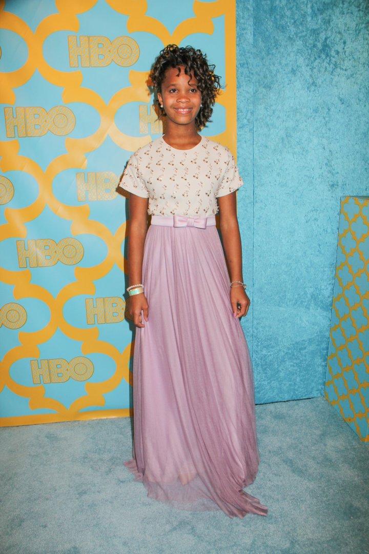 Quvenzhane Wallis – Age 12