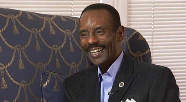 Ralph David Abernathy III, Son Of Civil Rights Icon, Dies ...