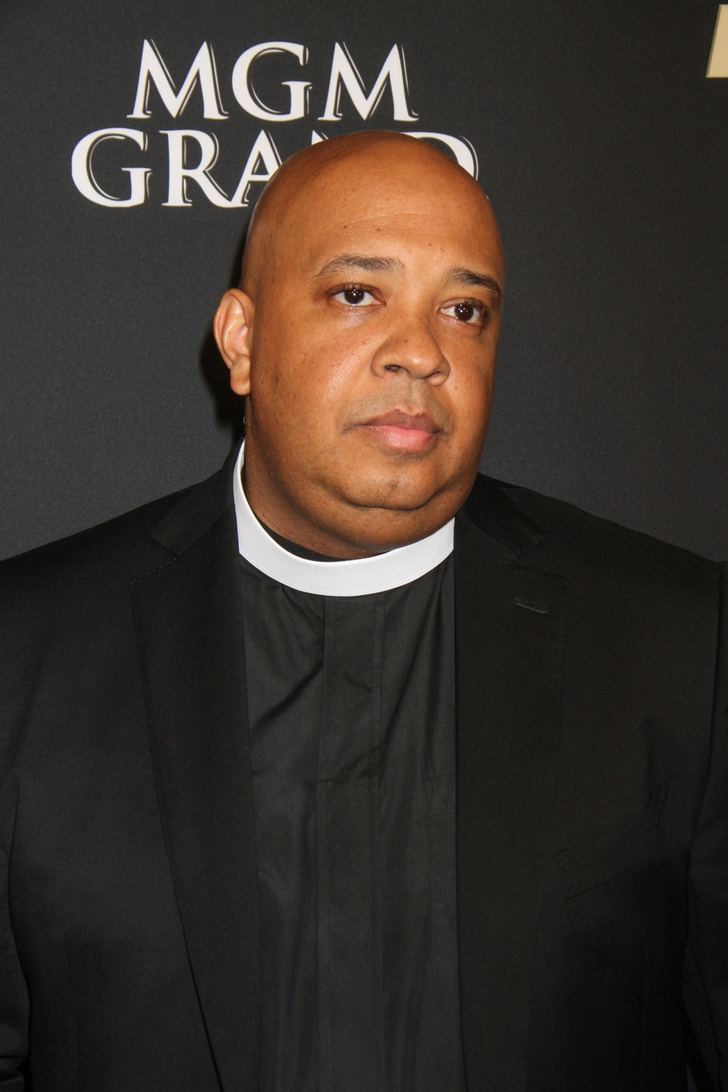 Rev. Run And His Wife To Star In Netflix Show