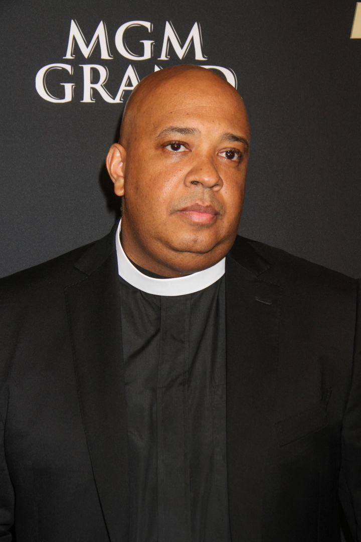 Rev. Run