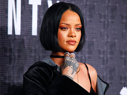 Rihanna Pleads To #EndGunViolence After Her Cousin Is Killed In Barbados