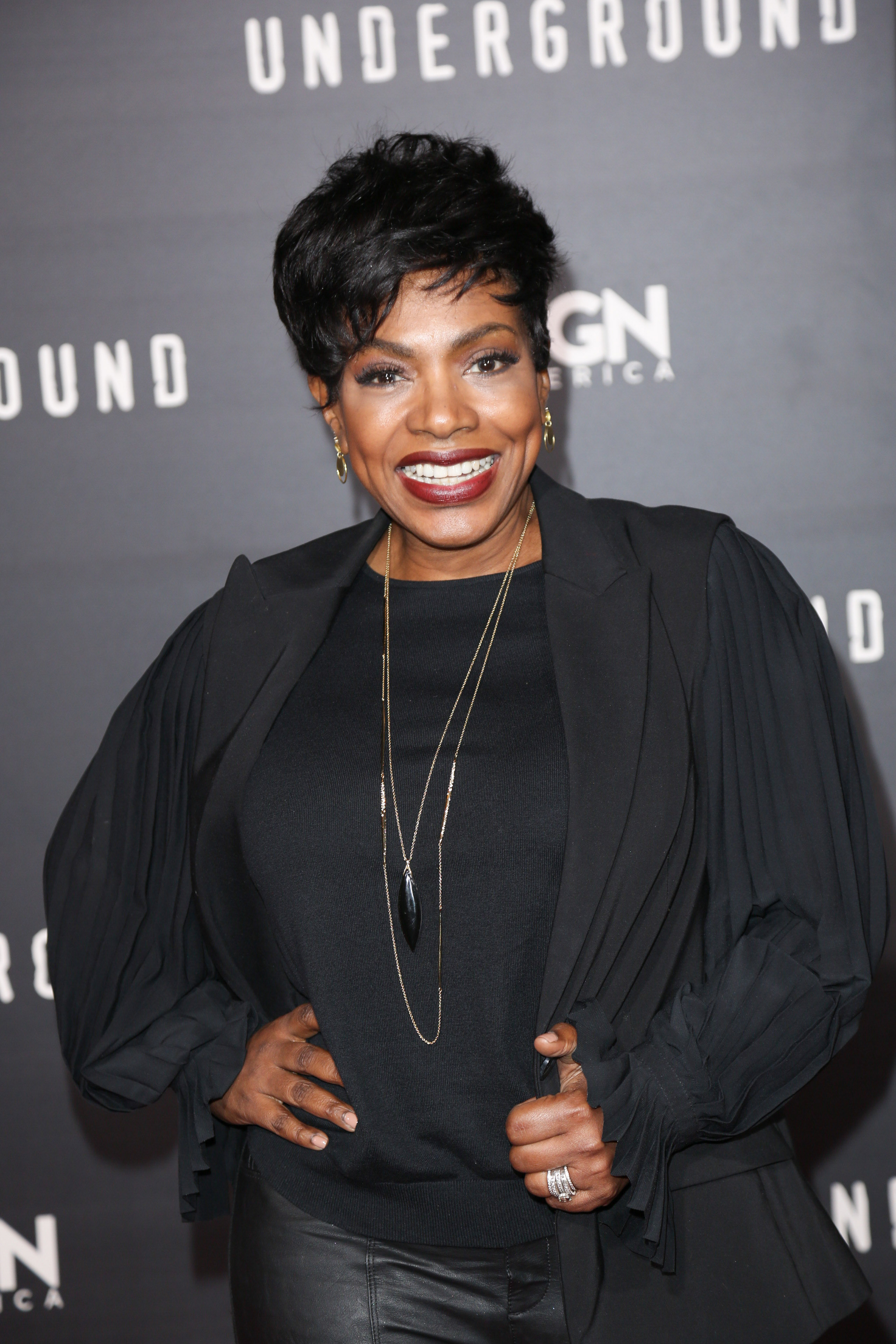 photo Sheryl Lee Ralph