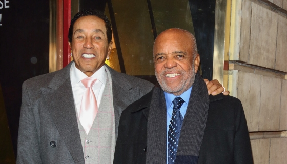 Berry Gordy Donates $4M For Motown Museum's Multi-Million Expansion Campaign