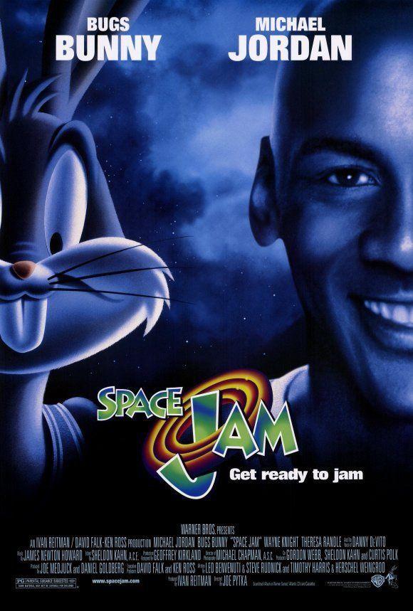 SpaceJam