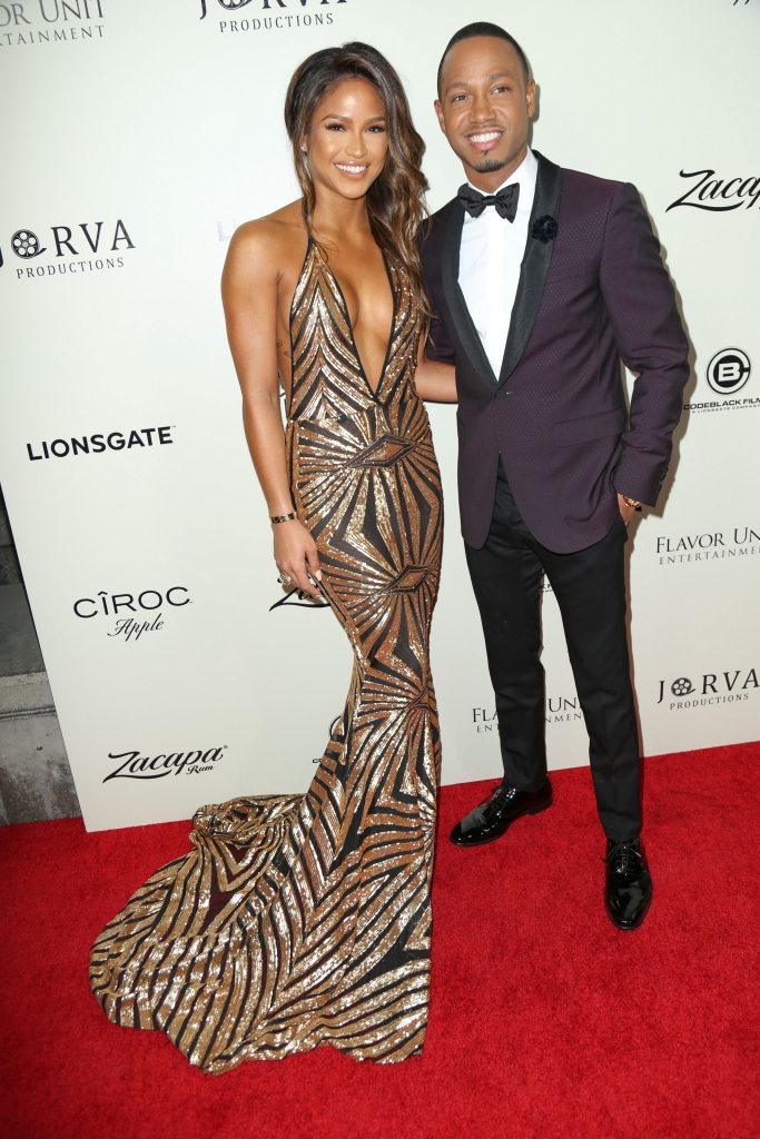 "03/07/2016 - Cassie Ventura, Terrence Jenkins - ""The Perfect Match"" Los Angeles Premiere - Arrivals - ArcLight Hollywood Cinemas, 6360 Sunset Boulevard - Los Angeles, CA, USA - Keywords: Terrence J, man, woman, Vertical, Person, People, Celebrity, Celebrities, Red Carpet Event, Arts Culture and Entertainment, Bestof, Topix, Comedy, Romance, Lionsgate Films, Lions Gate Films, Jorva Entertainment Productions, California Orientation: Portrait Face Count: 1 - False - Photo Credit: Guillermo Proano / PR Photos - Contact (1-866-551-7827) - Portrait Face Count: 1"