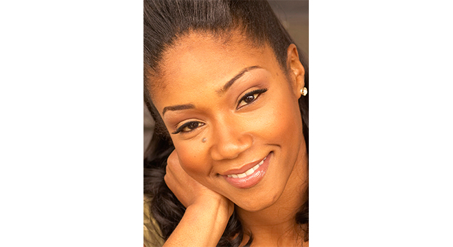 From Stand Up To Comedy Tiffany Haddish Talks Carmichael Show
