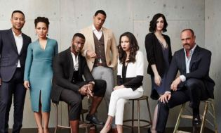 'Underground' Stars Talk Slavery, History And More; Show Keeps Breaking Records [WATCH]