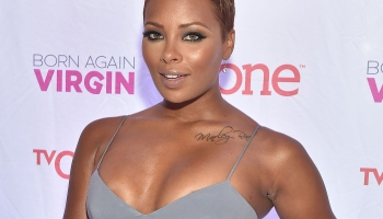 'Born Again Virgin' Atlanta Premiere