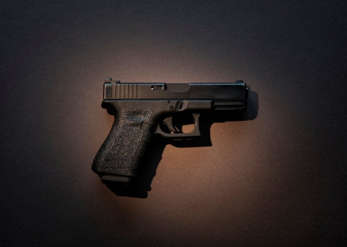 Mississippi Boy Shoots & Kills Teen Sister Over A Video Game ...