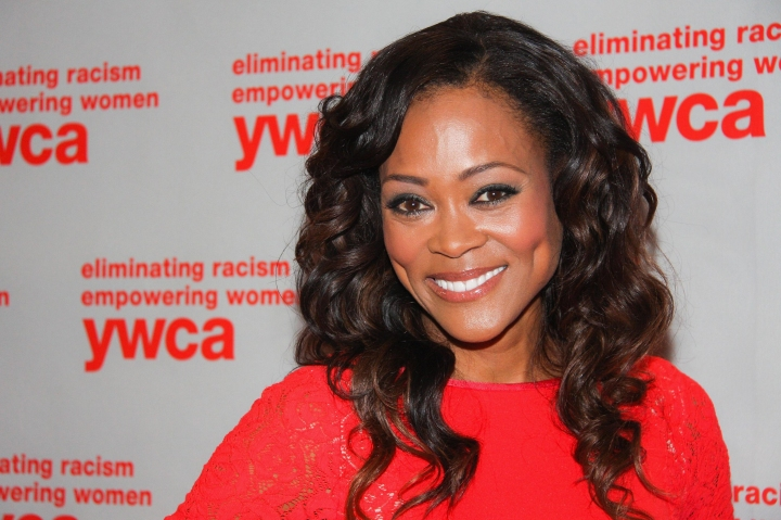 2014 YWCA USA Women Of Distinction Gala Hosted By Robin Givens - Arrivals