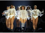Beyonce Kicks Off World Tour In Miami, Says 'I Love My Beautiful Husband' [WATCH]