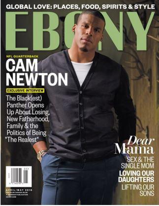 Ebony black cam