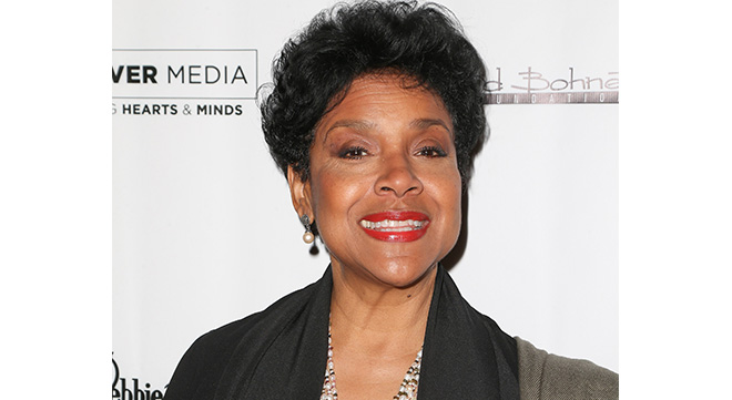 Phylicia Rashad is 67 and has two kids