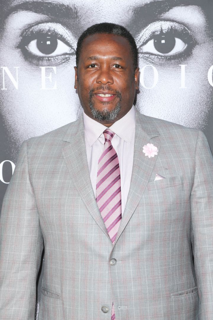 Wendell Pierce – New Orleans, LA