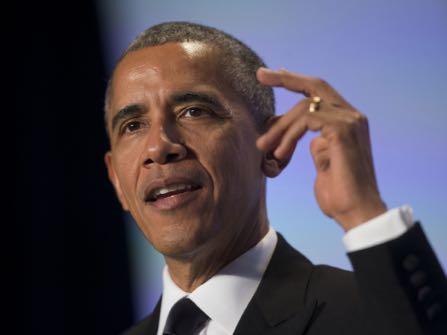 President Obama Commutes 58 Sentences