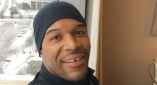 Michael Strahan Says He's Not Bothered By Rumors [WATCH]
