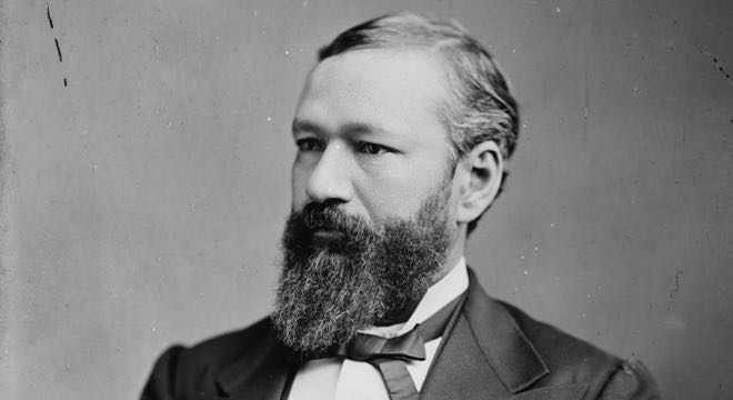 Little Known Black History Fact: P. B. S. Pinchback