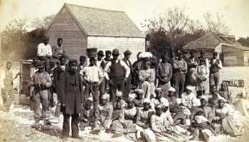 Slaves of Thomas F. Drayton