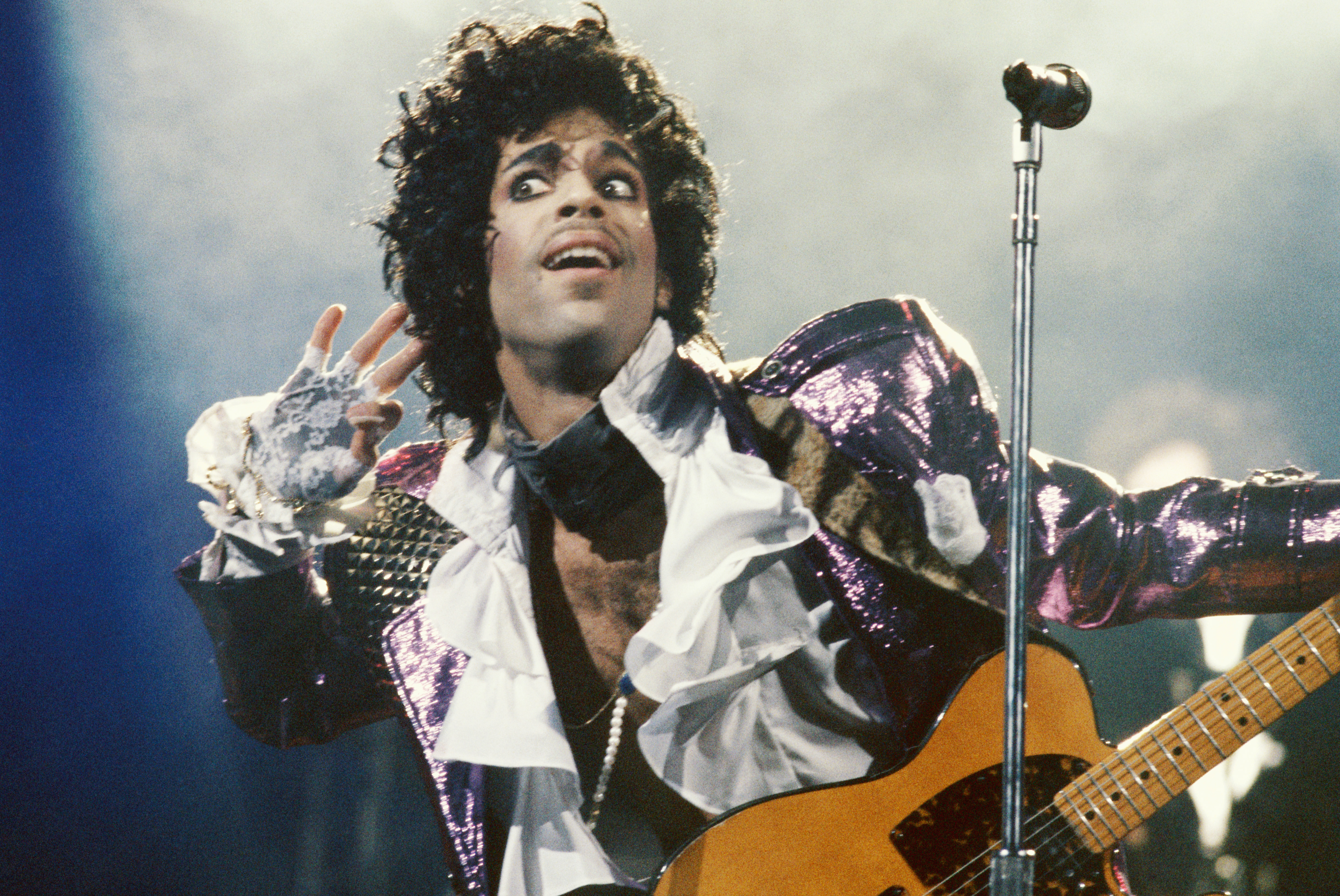 Prince Estate Team Offers To Lower Their Fee Citing Better Relationship With His Family