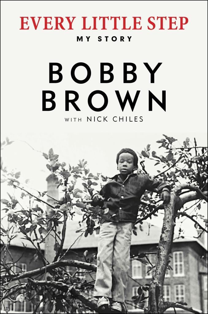 BobbyBrownBook