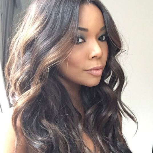 Gabrielle Union Wade