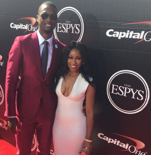 Harrison Barnes Girlfriend: WAGS: The Wives & Girlfriends Of The 2016 NBA Finals