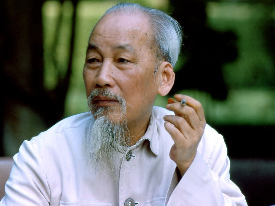 Little Known Black History Fact: Ho Chi Minh's Black Connection
