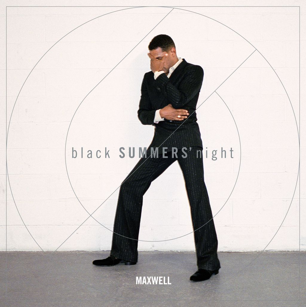 MaxwellAlbum