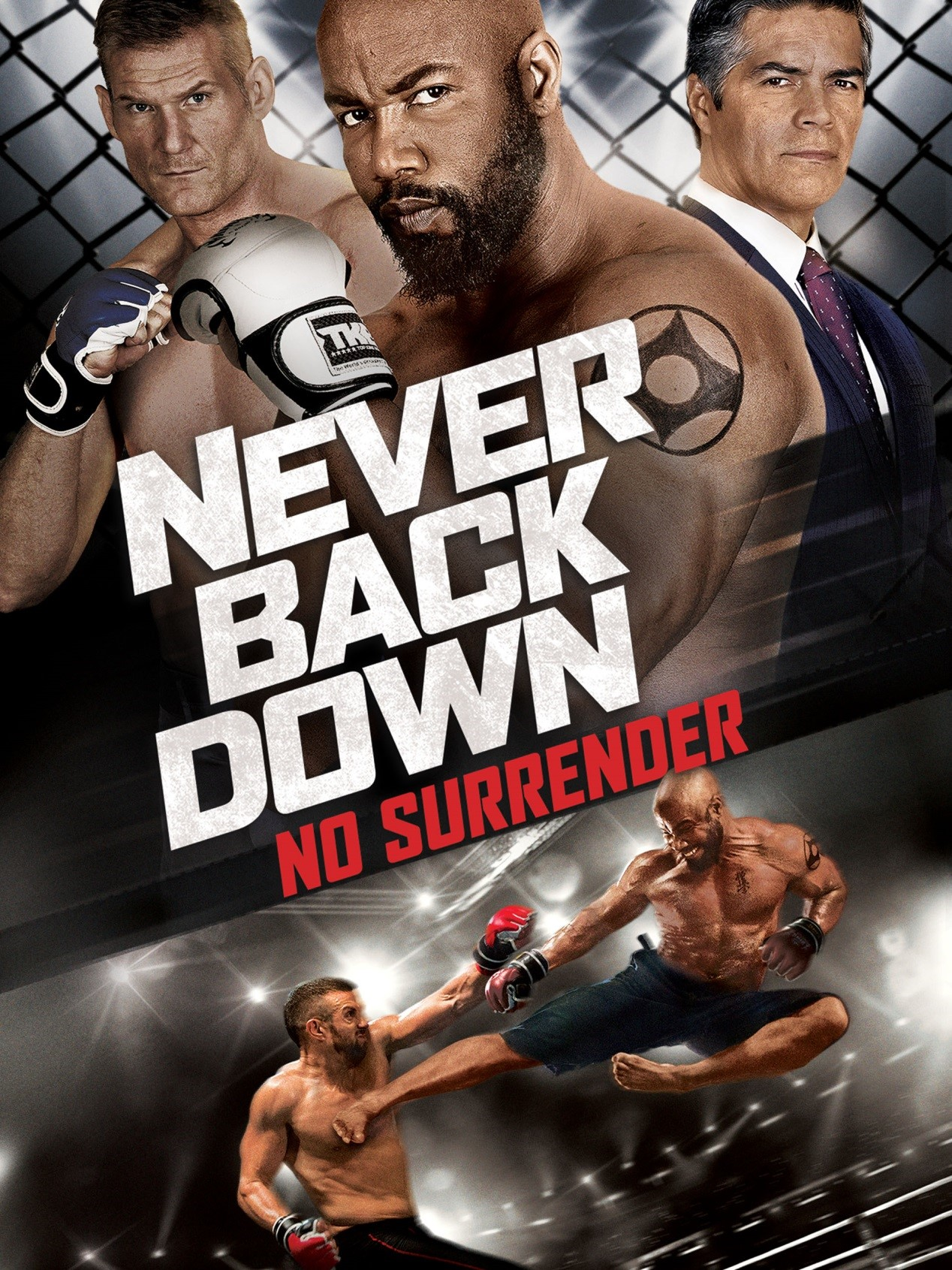 Never Back Down 2 2011 - 100% Free Full Movie - clipdj