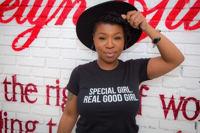 Special Girl Real Good Girl