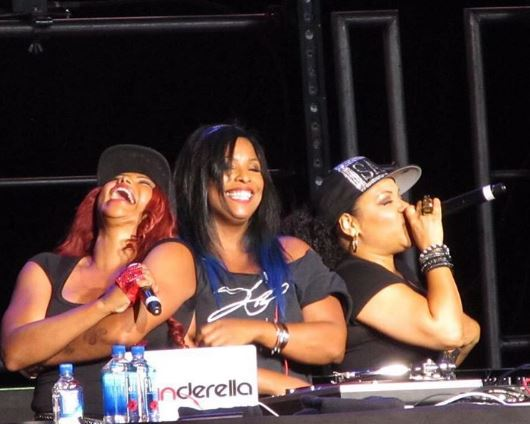 Black Music Month: Think You Know Salt-N-Pepa? Let's Find Out!