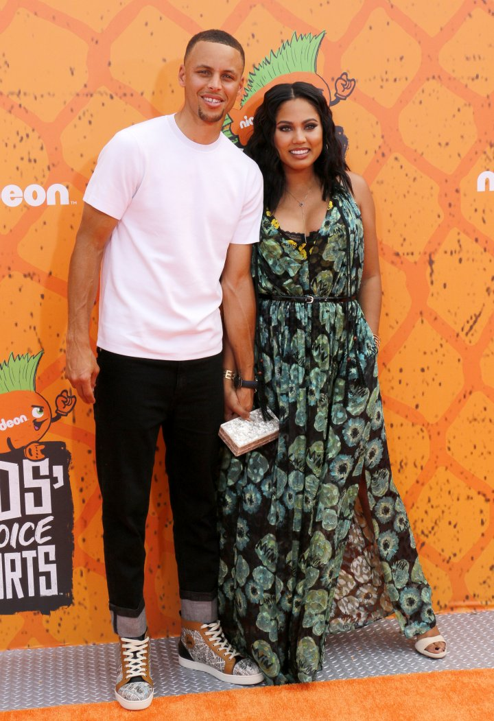 The Currys – Cutest family ever!