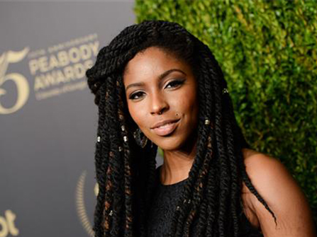 Jessica Williams – actress and comedian
