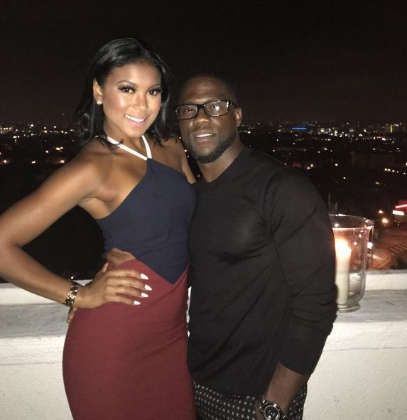 Kevin Hart Doesnt Come Right Out And Say Hes Being Extorted Or That Someone Has Attempted To Extort Him Because Of An Alleged Sex Tape But Thats Pretty