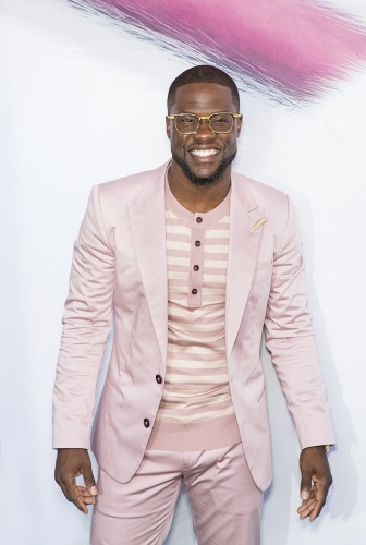 Montia Sabbag Is Not Happy About Kevin Hart's New Set Of Jokes