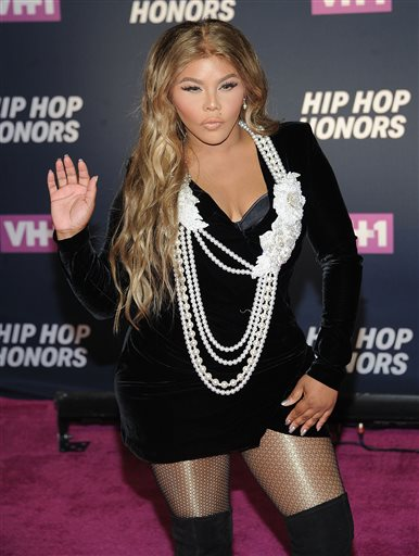 vh1 honors queen latifah lil� kim other women in hiphop
