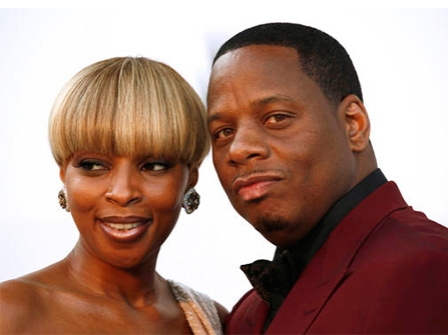 Mary J. Blige To Have 'Divorce Settlement Talk' With Kendu Issacs