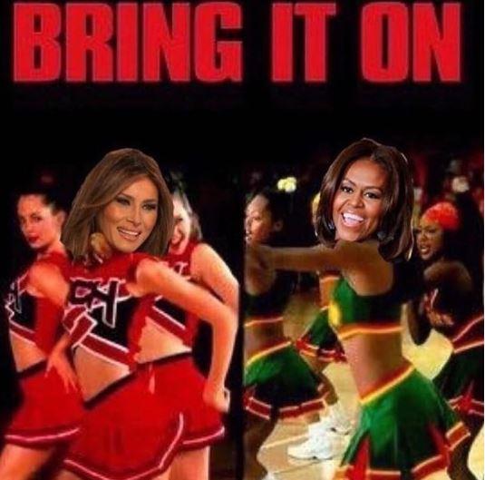 melaniatrumpmeme10?quality=99&strip=all&w=535 funny! the best memes & tweets about melania trump's speech