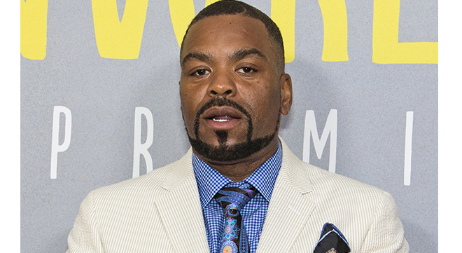 Method Man had winning roles in HBO's 'The Wire', the films 'How High' & 'Red Tails.'