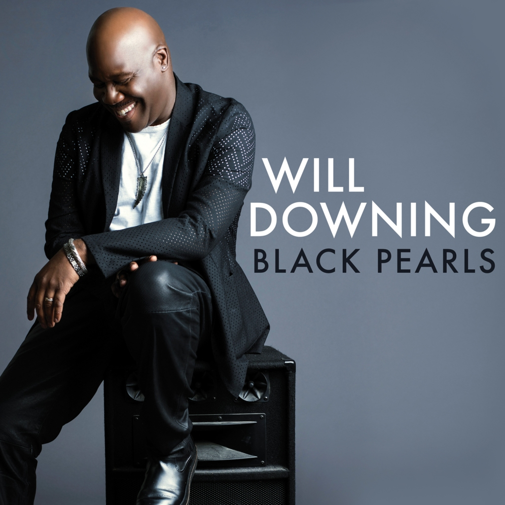 The Prince Of Sophisticated Soul Soars With 'Black Pearls' | Black