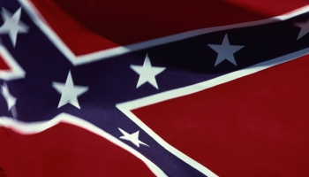The 'Dangerous' Denial Of The True History Of The Confederacy, Confederate Flag And Racism