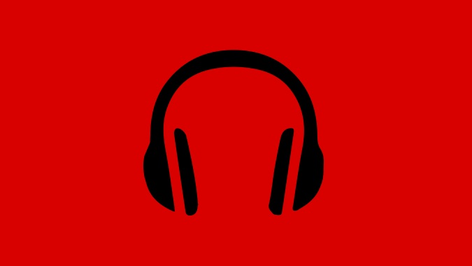 Audio Headphones